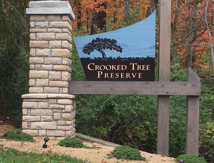 Crooked Tree Preserve
