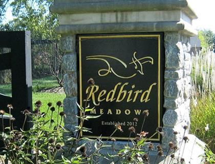Redbird Meadows